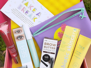 REVIEW: Ipsy Glam Bag Plus July 2020 - What's In This Month's Bag?