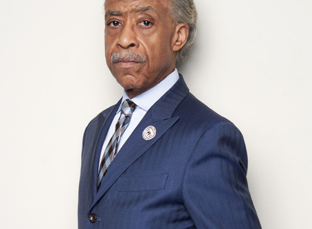 Al Sharpton Talks Misconceptions About His Place at the Center of Civil Rights