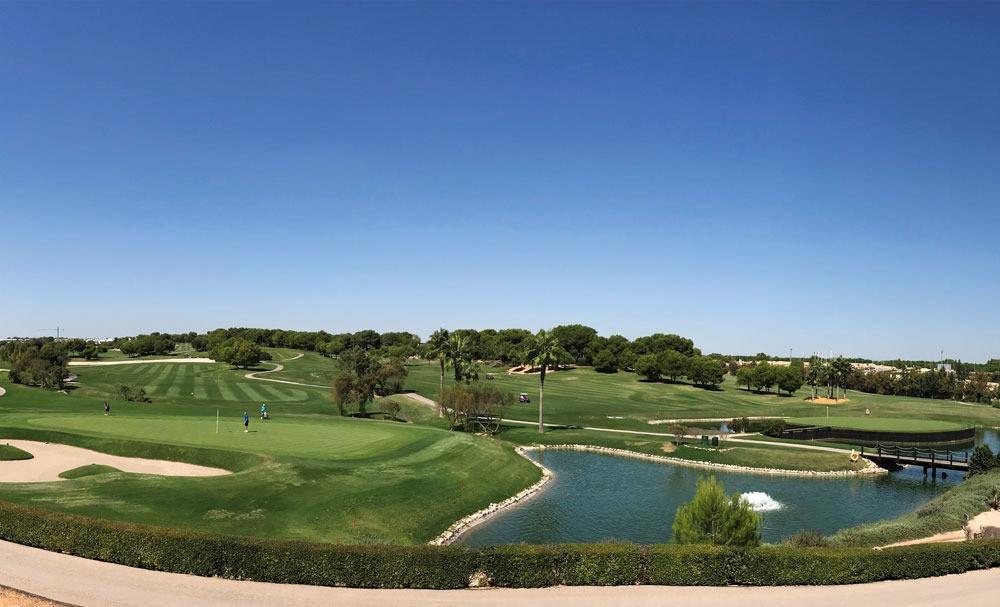 #alicante #golfsemester #golfspanien #loromero #lascolinasgolf #torrevieja