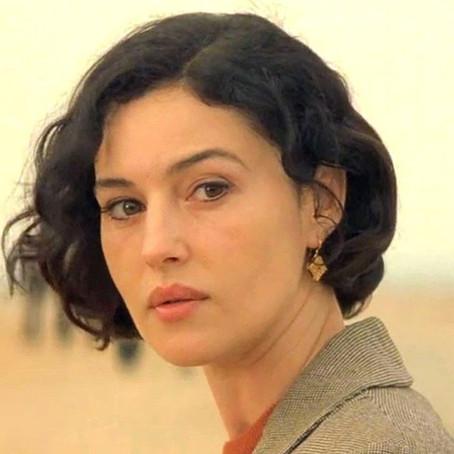 沧海桑田,你依然是我心中的女神       意大利电影推荐: Malèna 西西里的美丽传说 (2000)