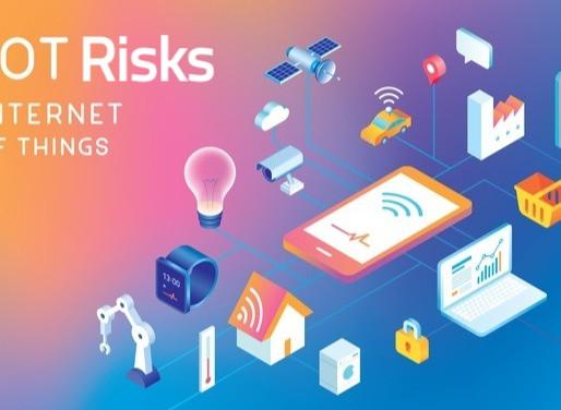 Vulnerabilidades que causan riesgos en dispositivos IoT — I