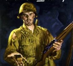 Military Rifle Fun Shoot: Sept. 13 @ 13:00