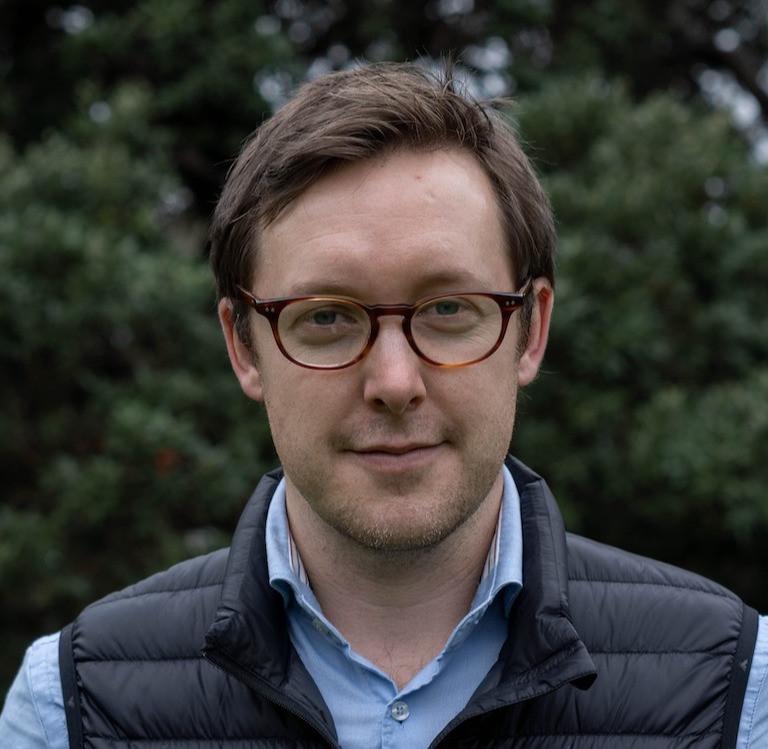 Dotterel Shaun Edlin drones Knook NZ