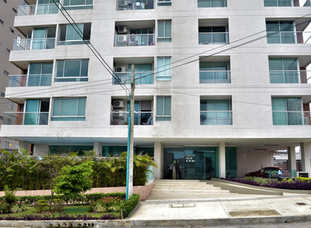 Vende Apartamento Conjunto Residencial Viña Del Mar - Barranquilla