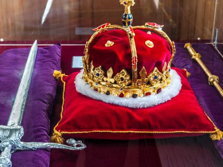 Did You Know...? The Honours of Scotland