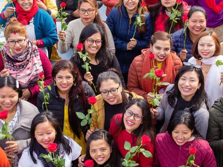 International Women's Day: Advocating Through Equitable Employment
