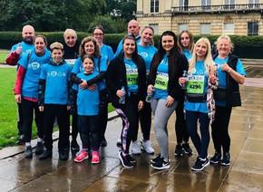 Race for the Kids Raises £3k!