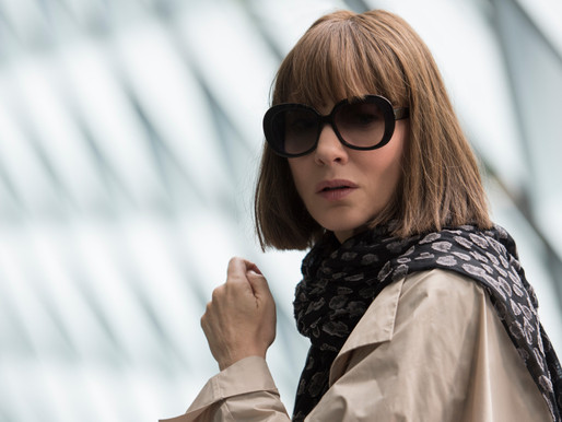 Where'd You Go, Bernadette film review