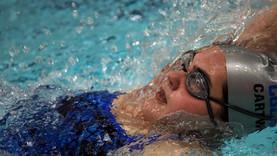 Purchase Swim Teams Make Home Debut