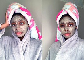 Skin Luv: Aztec Healing Clay Mask