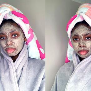 Skin Luv: Aztec Healing Clay Mask