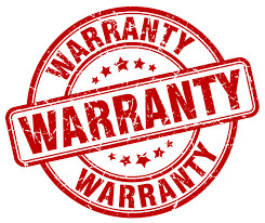 Warranty Means Worry Free
