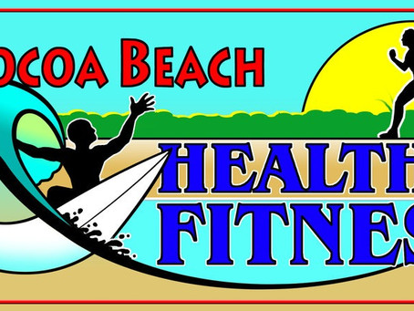 Cocoa Beach Gym Now Open
