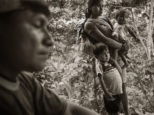 Reflexiones sobre la mujer en un Ecuador de hoy