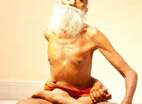 Practicar Yoga, un viaje