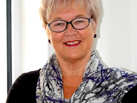 Author Interview - Sally Cronin