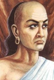 34.  Chanakya - The Master Strategist and Lessons for Corporate World