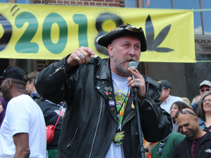 THE HISTORY OF HASH BASH