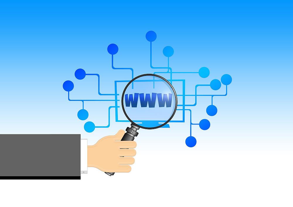 Reconnaître un site Internet douteux