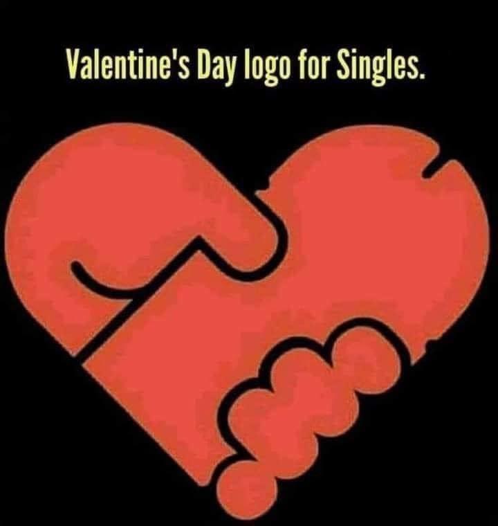 Funny Valentine's Day Memes