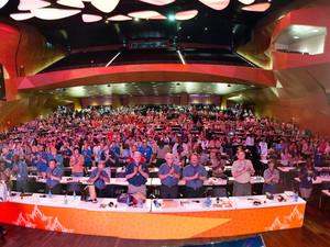 43ème Conférence Mondiale du Scoutisme : le Scoutisme Français candidat pour l'accueillir en 2023 !