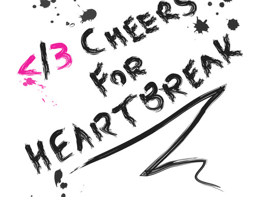 Three Cheers for Heartbreak EP by Zvon