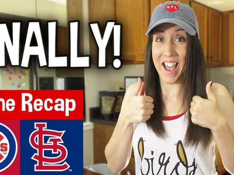 About Last Night: FINALLY! Cards Win Back-To-Back