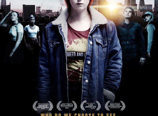 Acceptable Damage indie film review