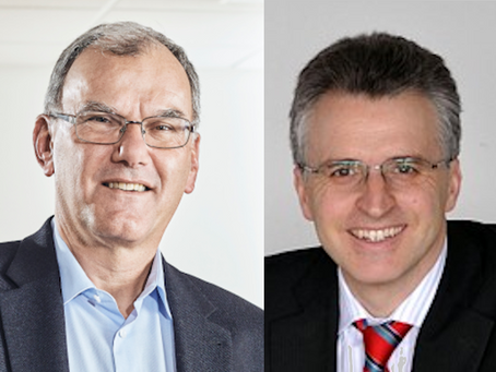 John Epstein and Paolo Varisco are new Board Members of Prime Re Solutions