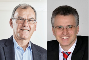 John Epstein and Paolo Varisco are the new Members of the Board of Prime Re Solutions.