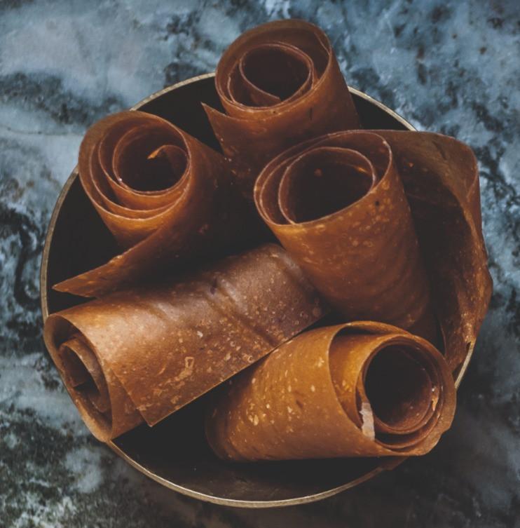 Obuolių juostelės, recetai, saldūs ir sveiki, sveiki desertai, veganiškas desertas, Alfas Ivanauskas, receptai