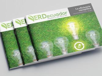 VerdEcuador y la eficiencia energética