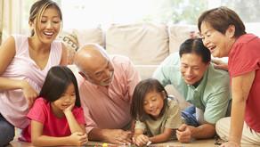 COUNTDOWN HAS BEGUN FOR PARENTS AND GRANDPARENTS SPONSORSHIP PROGRAM