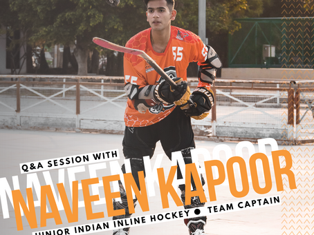 Q&A Session with Naveen Kapoor