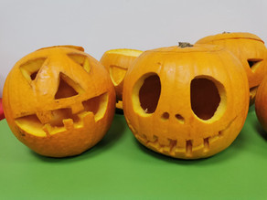 Halloween at United World