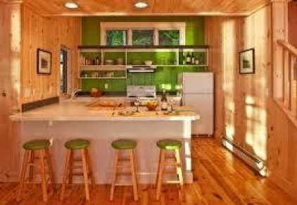 Softwood and Hardwood flooring