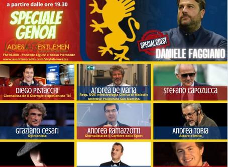 L&G Speciale Genoa, ma non solo...