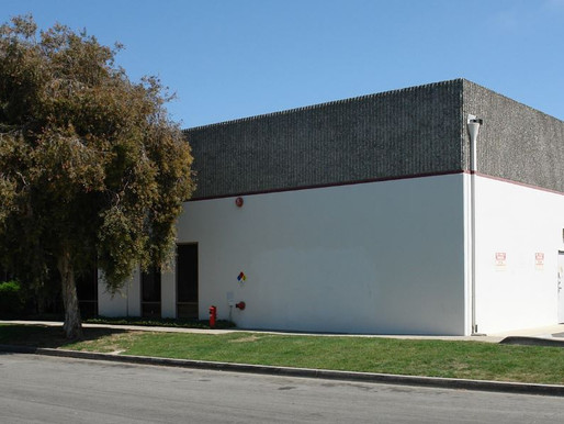 11,872 Sq Ft Leased - Huntington Beach