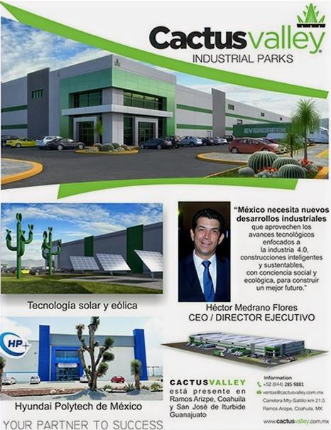 Cactus Valley en Forbes