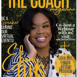 July 2020 Magazine Feature