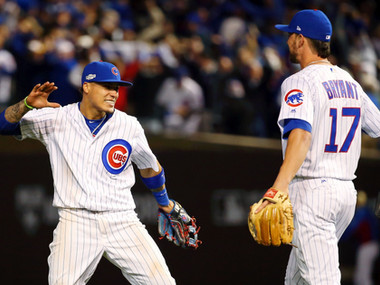Javier Baez and Kris Bryant, what is their future with the Cubs?