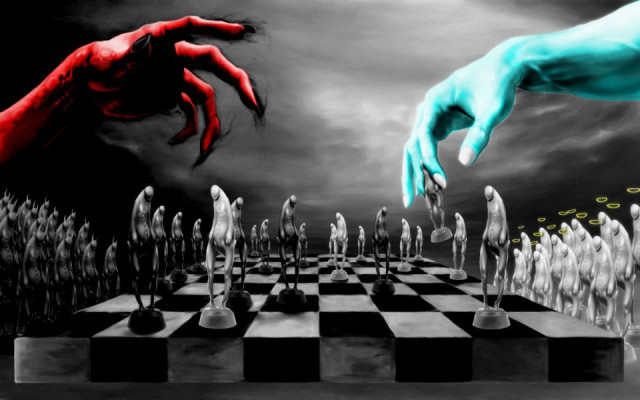 The Shadow War Between the Banking Cabal & Global Alliance is ...