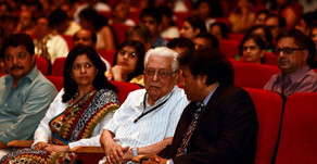 Basu Chatterjee, who infused freshness in Indian Cinema, passes away