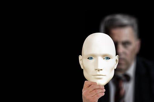 mentir, apariencias, falso, realidad, sé el jefe, hectorrc.com