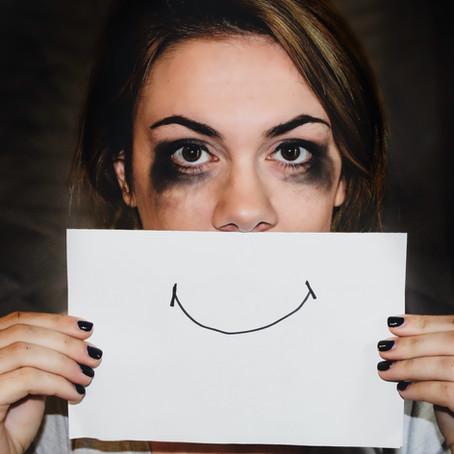 Een oproep om te verbinden en onze ongelukkigheden en lastigheden mee te nemen in ons geluk...