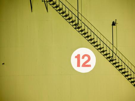 12 Days of Christmas Devotions: Day Twelve