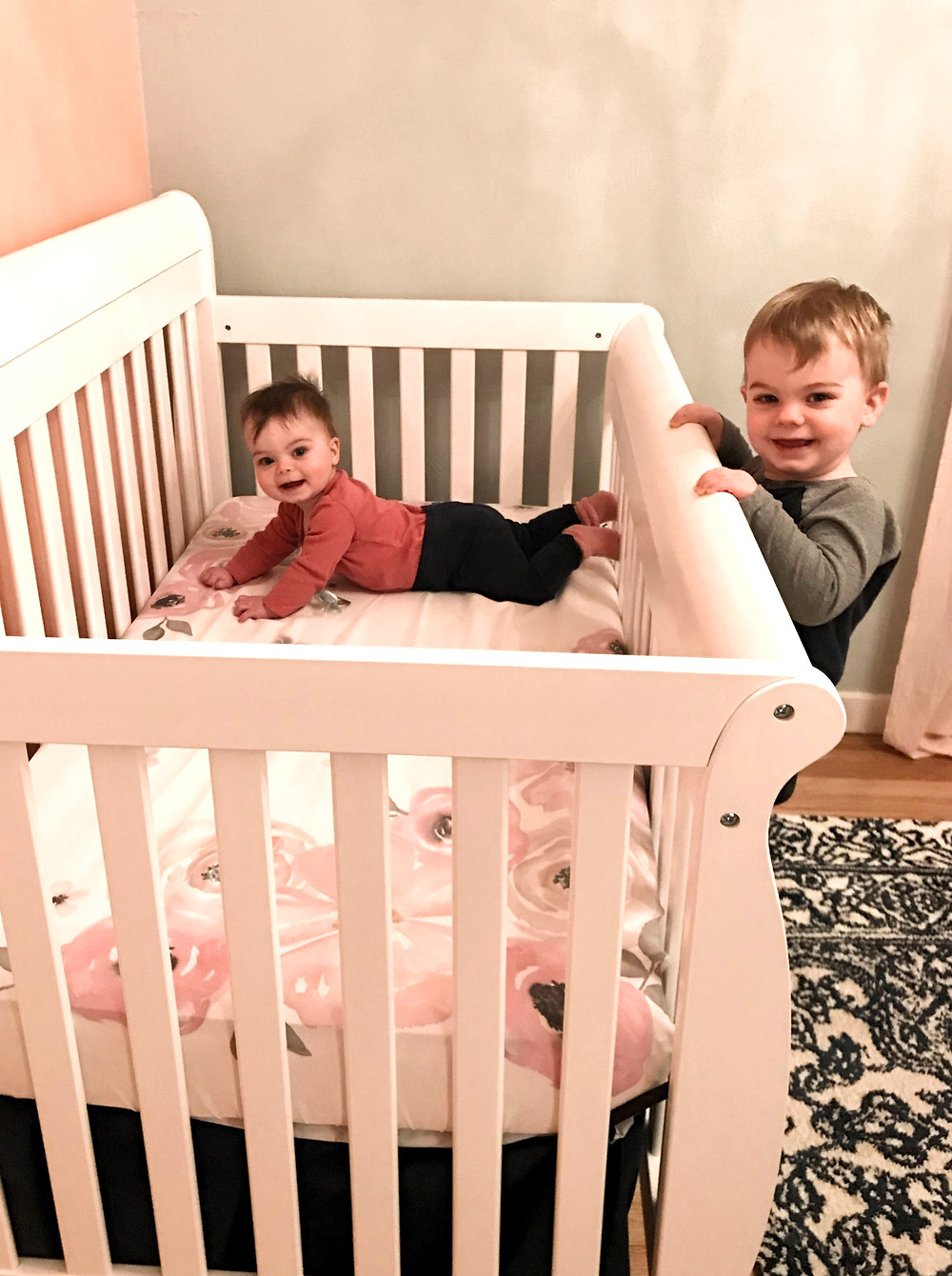 sibling interference, how to get baby to sleep with a toddler, Pittsburgh sleep consultant, sleep and multiple children