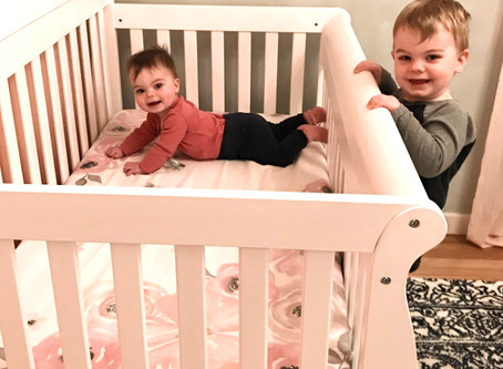 More to Love: Sleeping with Sibling Interference