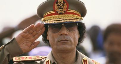 Líbia: antes e depois de Gaddafi