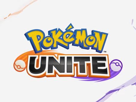 Annuncio | Pokémon Unite: il controverso nuovo MOBA